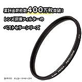 Kenko 67mm レンズフィルター PRO1D プロテクター レンズ保護用 薄枠 日本製 252673 画像