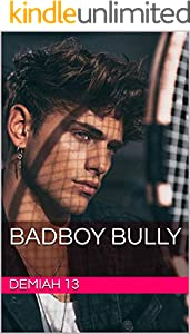 Badboy Bully (English Edition)