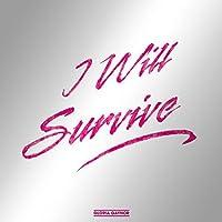 I Will Survive (12inch Disco Version)【2018 RECORD STORE DAY 限定盤】(12インチシングルレコード)