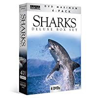 SHARKS - [DVD] [Import]