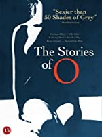 The Stories of O (Parts 1 & 2) - 2-DVD Set (Histoire d'O/Histoire d'O: Chapitre 2) (The Story of O/The Story of O 2) [ NON-USA FORMAT PAL Reg.0 Import - Denmark ] [並行輸入品]