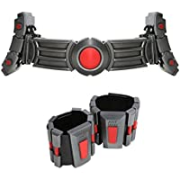 Ant-Man Belt Wristguard Deluxe Resin Prop LED Lights Cosplay Accessory