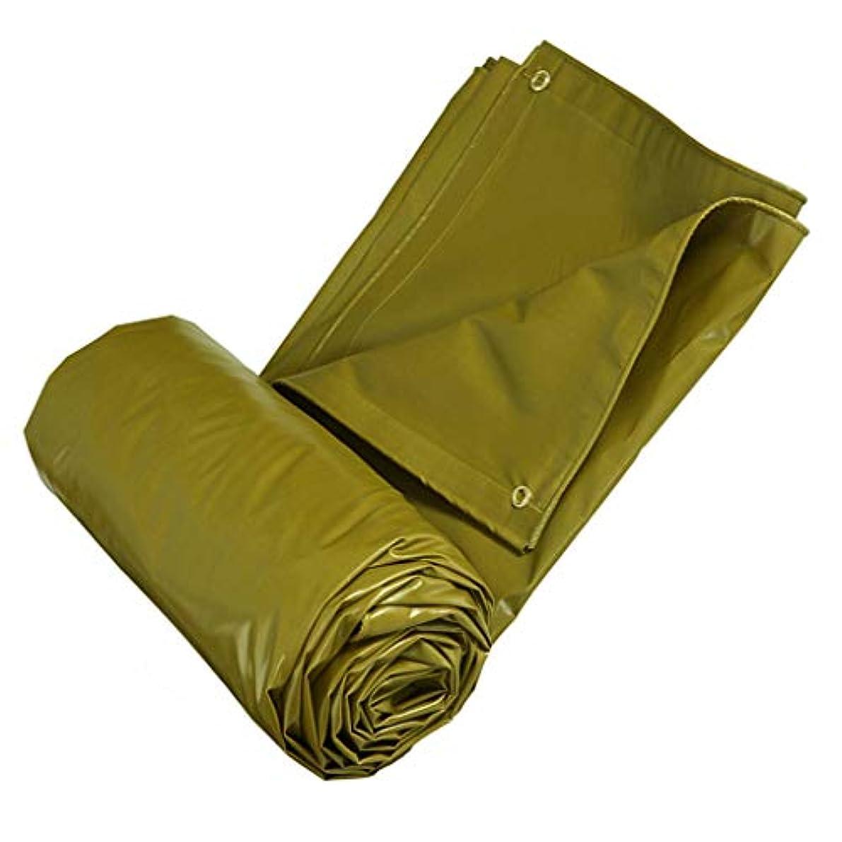 侵入するマザーランド禁輸トラック防雨布、日除け多目的防水シート、ポータブル屋外カーペットマット、通気性耐候性、車の雨UV (Size : 3mx4m)