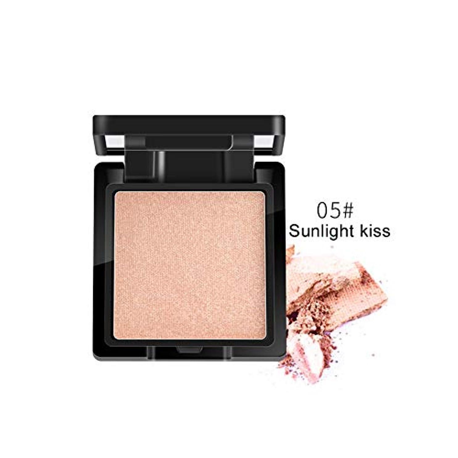 再生可能オープニング正確光沢度の高い蛍光ペンの明るくなる表面修理粉の美の構造のコンシーラー - 5
