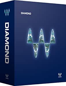 【並行輸入品】 WAVES Diamond Native Bundle◆ ノンパッケージ/ダウンロード形式