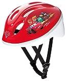 アウトドア用品 キッズヘルメット カーズ XSサイズ