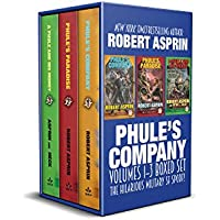 Phule's Company Volumes 1–3 Boxed Set (English Edition)