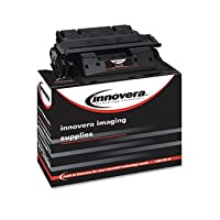 83027 Compatible, Remanufactured, C4127X (27X) Laser Toner, 10000 Yield, Black by Innovera
