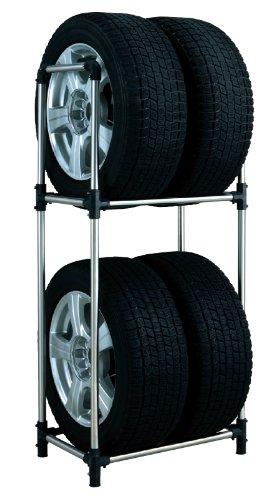 BAL [ 大橋産業 ] [ タイヤラック ] タフネスLサイズ [ ミニバン・RV車用 ] 1556