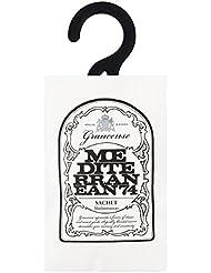グランセンス サシェ(約2~4週間) メディテレーニアン 12g(芳香剤 香り袋 アロマサシェ 潮風を感じさせてくれるアクアティック?フローラルの香り)