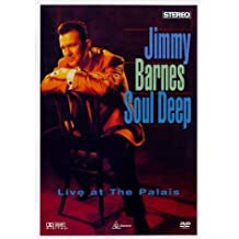 Soul Deep:Live at the Palais