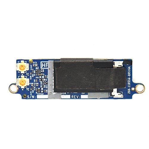 Padarsey Replacement WIFI Airport Card 607-6334-A 607-4144-A 607-4148-A for Macbook pro Unibody A1278 A1297 A1286 series(JUST fit for 2008-2010 year NOT fit 2011 2012 year)