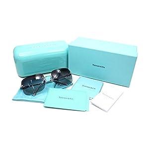 Tiffany & Co.(ティファニー) 国内正規品 サングラス TF3038B 60013C レディース TF3038B 60013C