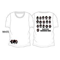タツノコプロコレクション とんでも戦士ムテキング クロダコブラザーズTシャツ/白-L