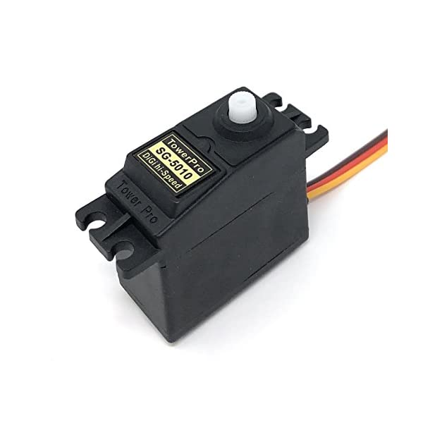 SG5010 デジタルサーボの商品画像