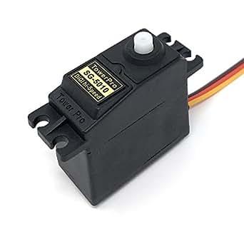 SG5010 デジタルサーボ