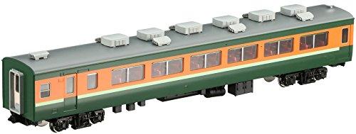 TOMIX HOゲージ サロ152 冷房 HO-296 鉄道模型 電車
