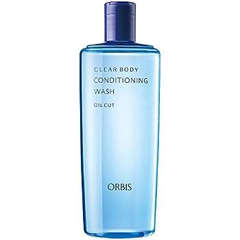 オルビス(ORBIS) クリアボディ コンディショニングウォッシュ 260mL ◎ニキビケアボディ洗浄料◎