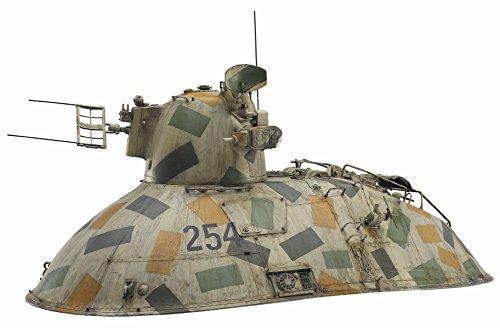 ハセガワ マシーネンクリーガー P.K.H.103 ナッツロッカー カンプグルッペ バルク 1/35スケール プラモデル 64111