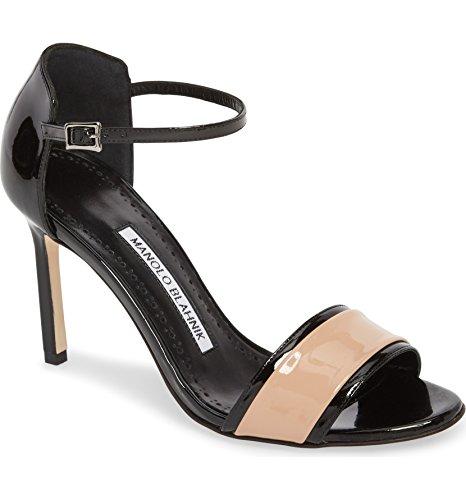 [Manolo Blahnik] レディース サンダル Manolo Blahnik Osworth Sandal (Women) [並行輸入品]