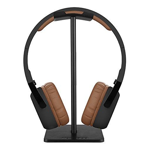 AIKAQI ワイヤレス ステレオヘッドホン NFC搭載 歩数計機能 密閉ダイナミック型 高音質 折りたたみ ハンズフリー通話 ブルートゥース ヘッドセット NB-6 ブラウン