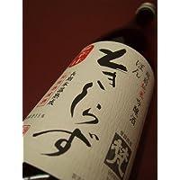 梵 ときしらず 熟成純米酒 720ml