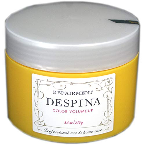 デスピナ リペアメント カラー ボリュームアップ 250g