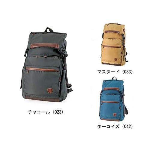 フォックスファイヤー バッグ ユニ NEO-CHIC Daypack Large NEO-CHICディパックL FOX5321626 ターコイズ(042)
