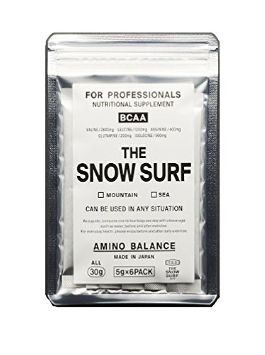 費やす良性応援するTHE SNOW SURF