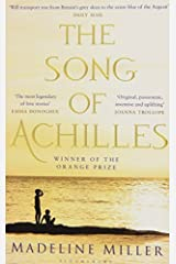 The Song of Achilles: Written by Madeline Miller, 2013 Edition, (New Edition) Publisher: Bloomsbury Paperbacks [Paperback] Paperback
