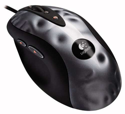 MX518 Optical Gaming Mouse
