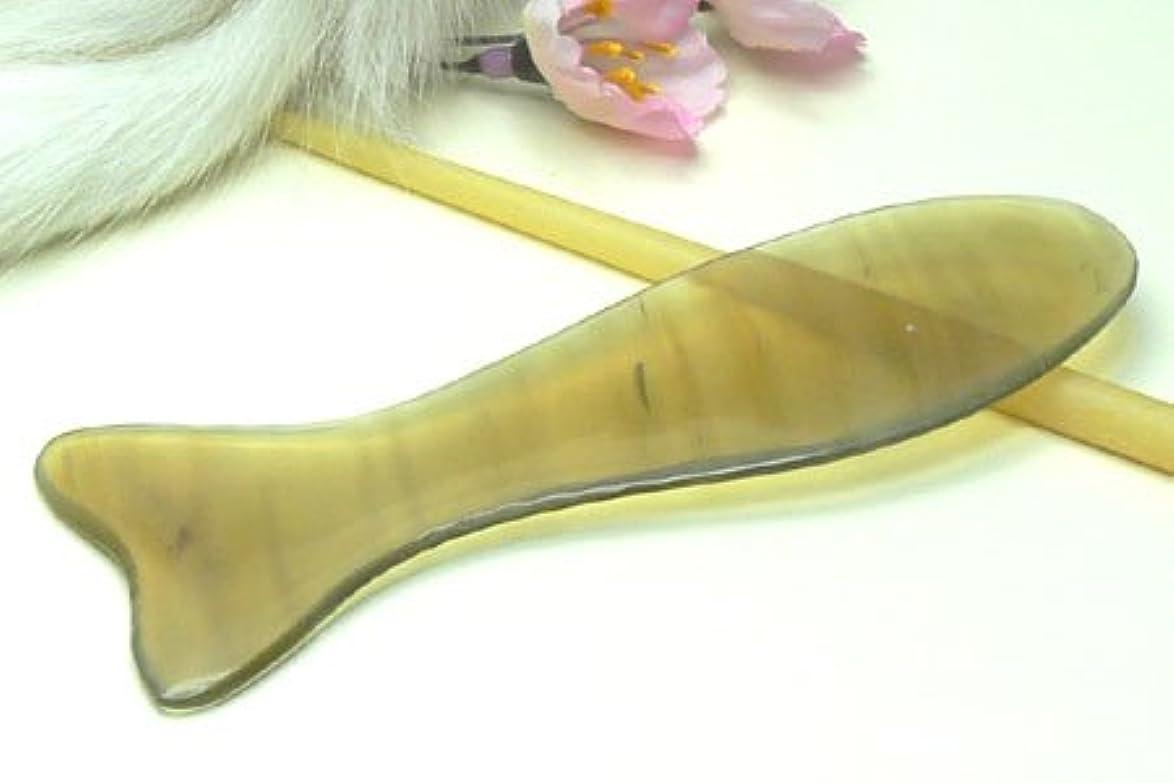ヘビベーカリープレミアムかっさ板、美容、刮莎板、グアシャ板,水牛角製