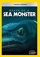 Death of a Sea Monster [DVD] [Import]