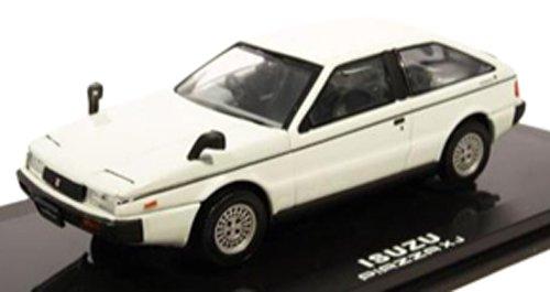 NOREV 1/43 いすゞ ピアッツァ XJ 81 ホワイト
