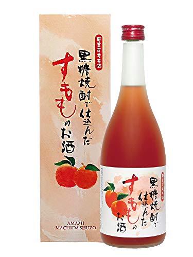 町田酒造 奄美すもも酒 [ リキュール 720ml ]