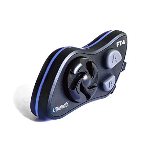 LX-FT4 バイク インカム 4riders 4人同時通話 bluetooth バイクインカム FMラジオインターコム 3色変更可 無線機バイク 2タイプマイク