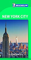 Michelin Green Guide New York City (Michelin Green Guides)
