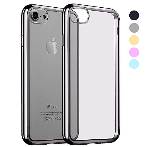 MinNer iPhone7 iphone8 TPU ソフト...