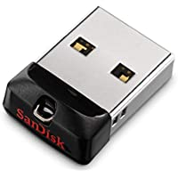 【 サンディスク 正規品 】5年保証 USBメモリ 16GB USB 2.0 超小型 SanDisk Cruzer Fit SDCZ33-016G-JA57