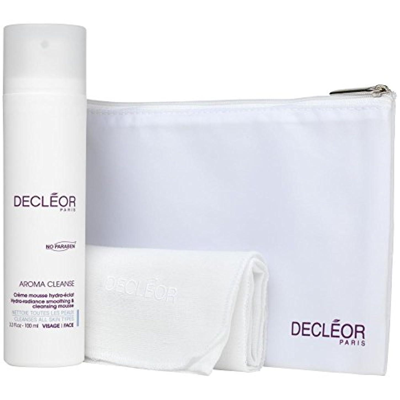 終わった薬局推論[Decl?or] デクレオールイドラ輝きムース、100ミリリットルをスムージング&クレンジング - Decl?or Hydra-Radiance Smoothing & Cleansing Mousse, 100ml...