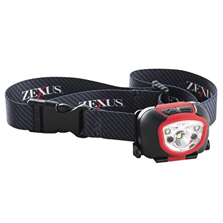 スポンジペニー最後の冨士灯器 ゼクサス LEDライト ZX-S270 モーションセンサーモデル