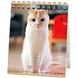 アートプリントジャパン 2019年 ポッケ(週めくりミニ) カレンダー vol.027 1000100964