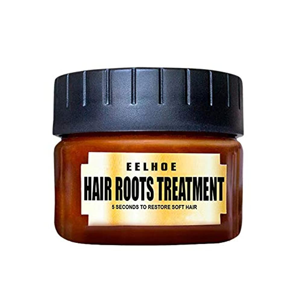 病院虚栄心いつかMAYouth 多機能のヘアマスクコンディショナー 毛の根の処置は損傷の毛の頭皮の処置を修理します