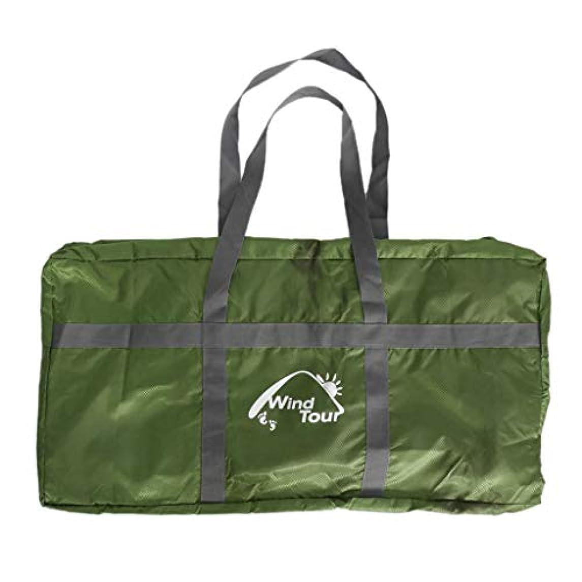 コイル政令受け入れSM SunniMix テント収納袋 寝袋オーガナイザー 防水収納袋 キャンプ用バッグ 大容量 実用性 便利