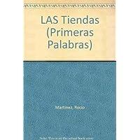 Las Tiendas/ the Stores (Primeras Palabras)