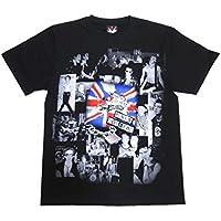 セックス・ピストルズ SEX PISTOLS バンドTシャツ 018