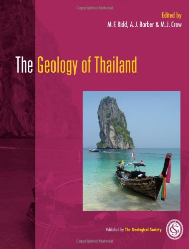 Download The Geology of Thailand 1862393192