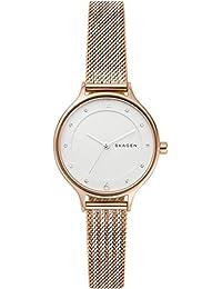 [スカーゲン]SKAGEN 腕時計 ANITA SKW2749 レディース 【正規輸入品】