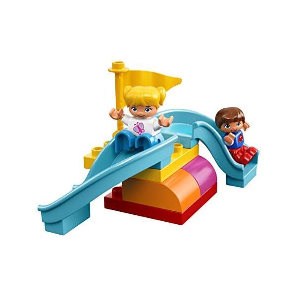 レゴ(LEGO) デュプロ みどりのコンテナス...の紹介画像6