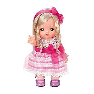 メルちゃん お人形セット カールヘアメルちゃん